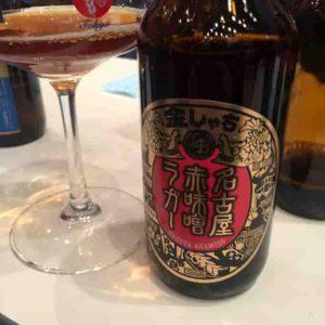 赤味噌ラガー/盛田金しゃちビール(愛知県)