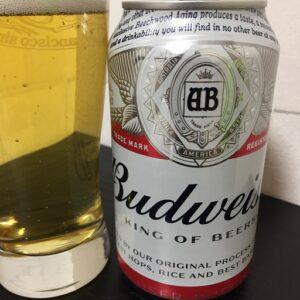 バドワイザー 飲み比べ キリンビール