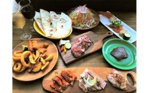 THE BBQ BEACH スポル(SPORU)品川大井町