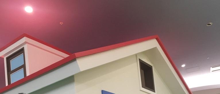 横浜アンパンマンこどもミュージアム リニューアルオープン パン工場