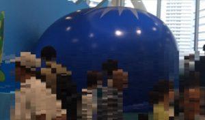 横浜アンパンマンこどもミュージアム リニューアルオープン わんぱく