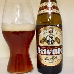 パウエルクワック ベルギービール