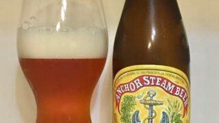 サッポロ アンカー スチームビール