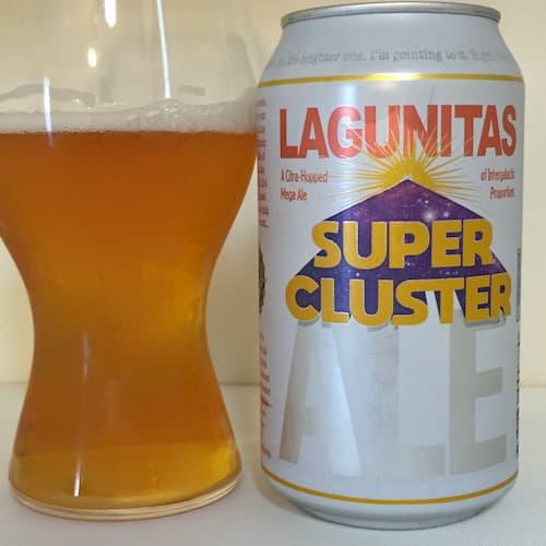 ラグニタス スーパークラスター