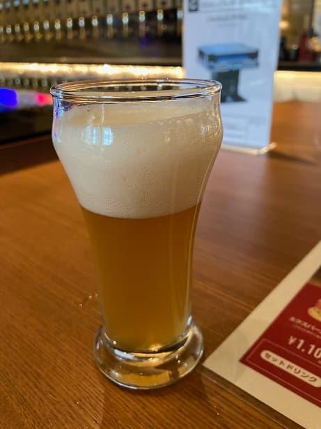 EXBAR TOKYO クラフトビール