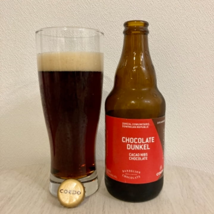 COEDO(コエド)ビール×ダンデライオンチョコレート チョコレート・デュンケル