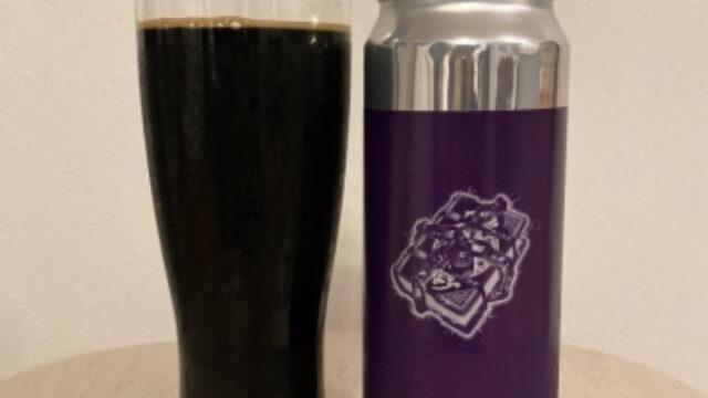 ウエストコーストブリューイング(West Coast Brewing) The Black Book VP