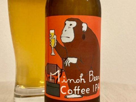 箕面ビール COFFEE IPA