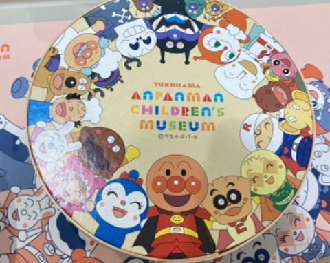 横浜アンパンマンミュージアム コロナ禍